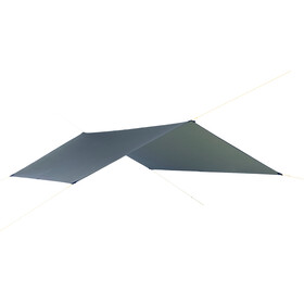 Helsport Bitihorn Superlight Tarp 3,5x2,9m green